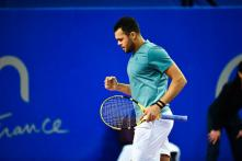 In-form Tsonga Seals Rotterdam Win With Back-to-back Aces