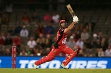 Dan Christian Cameo Sets Up Melbourne Derby in BBL Final