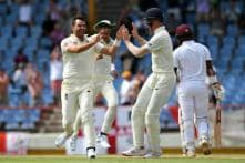 England End Windies Test Series With Consolation of Dominant 232-Run Victory