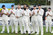 England Slip to Fifth Spot in ICC Test Rankings After Windies Defeat