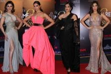 Filmfare Glamour & Style Awards 2019: Hottest Red Carpet Looks