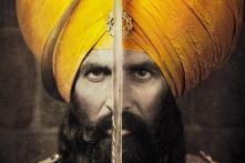 Movies' First Look: Akshay Kumar as Havildar Ishwar Singh in Kesari