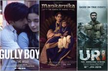 Box Office: Manikarnika Crosses Rs 100 Cr Mark, Gully Boy Likely to Enter the Club