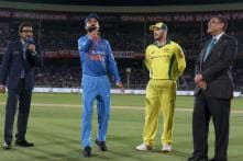 In Pics | India vs Australia, First T20I at Visakhapatnam