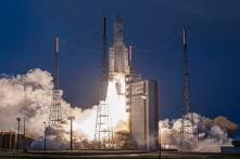 GSAT-31: India Successfully Launches Communication Satellite Onboard European Launch Vehicle