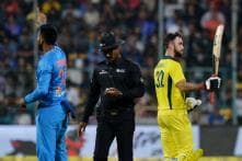 India vs Australia: Maxwell's Magnificent Century Gives Australia Series Win