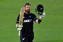Ton-up Guptill, Bowlers Get New Zealand Off to Winning Start Against Bangladesh