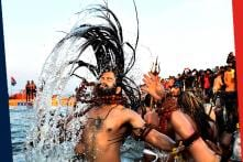 What Sadhus and Sadhvis at Kumbh Told Me About Their Long and Important Dreadlocks