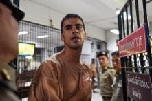 Refugee Footballer Hakeem Leaves Thailand After Being Spared Extradition