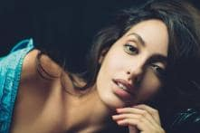 Nora Fatehi is on the Cover of Harper's Bazaar and It is Stunning