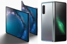 Samsung Galaxy Fold And Huawei Mate X Herald Foldable Smartphone Era