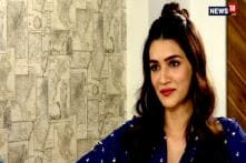 Rajeev Masand Talks To Kriti Sanon About Sajid Khan Being Accused In #metoo Movement