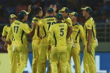 India vs Australia: Richardson & Cummins Take Australia to Thrilling Last-ball Win