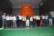 ISRO Teams Up With Russian Company to Train Astronauts for Gaganyaan