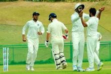 India A Wallop England Lions by an Innings in Second Unofficial Test