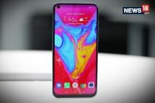 Honor View 20 Review: Punching A Hole Into The Notch, And The OnePlus 6T Will Notice
