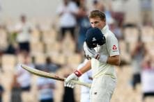 Root Century Anchors Rampant England Assault on Day 3