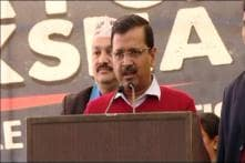 Pakistan 'Supporting' Modi, Wants Riots to Spread in India: Arvind Kejriwal