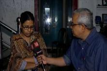 Pulwama Martyr's Widow Mita Santra Says She Doesn't Want War