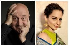 Anupam Kher in Kangana's Support: She's A Rockstar, The Real Example of Women Empowerment