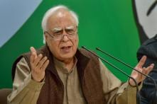 'What is the Point in $5 Trillion Economy if Majority are Poor?' Kapil Sibal Asks in Rajya Sabha