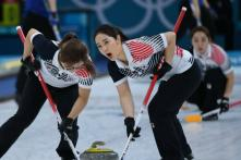 Korean Coaches 'Stole Tens of Thousands' from 'Garlic Girls' Curlers