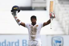 Perera Catapults into Folklore With Innings of a Lifetime at Durban