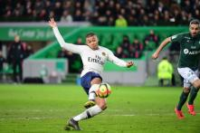 'Special' Mbappe Fires PSG 12 Points Clear in Ligue 1