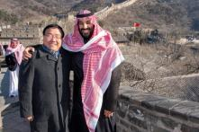 Saudi Arabia Strikes $10 Billion China Deal, Talks De-radicalisation With Xi