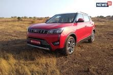 Mahindra XUV300 to Launch Today, Here's All You Need to Know