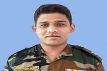 Major Killed While Trying to Defuse IED Near LoC in Nowshera Two Days After Pulwama Attack