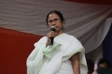 Will Confer Top State Honour on Police Officers if Centre Takes Away Their Medals: Mamata Banerjee