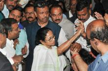 PICS: West Bengal CM Mamata Banerjee Calls off 3-day Dharna