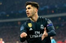 Asensio and VAR Help Madrid Snatch Victory Against Ajax