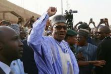 Muhammadu Buhari Re-elected as Nigerian President, Rival Plans Legal Challenge