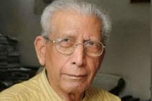 Acclaimed Hindi Author And Critic Namvar Singh Dies at 92, Prez Kovind and PM Modi Pay Tribute