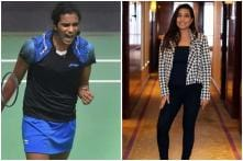 LFW 2019: PV Sindhu to Take Her First Step on Ramp in Quirky Misfit Panda Shoes