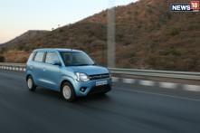 All-New Maruti Suzuki Wagon R First Drive Review: Tallboy is Back!