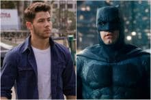 Nick Jonas is Eyeing to Replace Ben Affleck as New Batman in DC's Upcoming Film