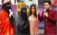 Social Media Divide on AR Rahman's Comment Defending Daughter's Pic Speaks A Lot