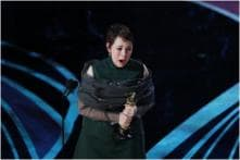 Oscars 2019: Olivia Colman Wins Best Actress at 91st Academy Awards for The Favourite