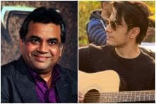 Paresh Rawal Takes a Dig at Ali Zafar For His Silence Over India's Surgical Strikes