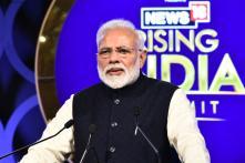PHOTOS| News18 Rising India Summit 2019