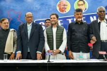 Congress, Other Parties to Approach EC Over EVM Tampering Issue