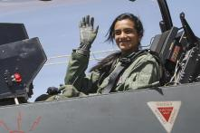 Tejas The Real Hero, Says PV Sindhu After Becoming First Woman to Fly a Sortie in It