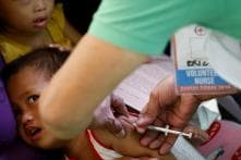 136 Killed, 8400 Sick Since January in Measles Outbreak in Philippines