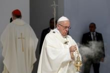 Conversion is not Your Mission, Pope Tells Catholics in Morocco