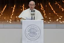 Concrete Measures' on Sex Abuse Needed, Pope Tells Vatican Summit
