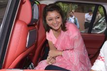 Will Priyadarshini Raje Contest From Gwalior? Congress Leaders Propose Her Name in Meeting
