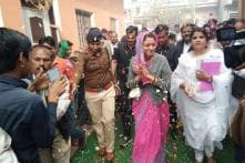 Priyanka Effect? Priyadarshini Scindia Campaigning in Guna Sets off Buzz on Her Political Plunge